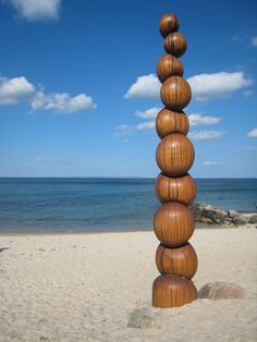 Sculpture by sea 2009, Aarhus Denmark