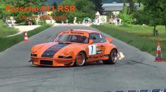 Porsche Bergrennen - Google