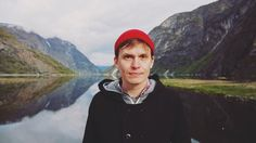 Chris Walla's new album, Tape Loops, comes out Oct. 16.