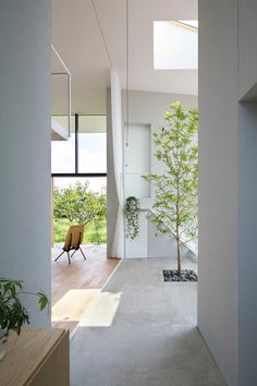 House in Ohno by Airhouse Design Office | http://www.yellowtrace.com.au/house-ohno-airhouse-design-office/
