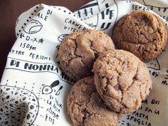 cookies ovomaltine