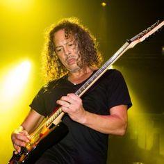 """Metallica Metallica tocan """"Whiskey In The Jar"""" por primera vez desde el 2009"""