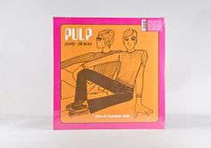"""Pulp """"Party Clowns"""" Live in London 1991"""