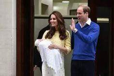 5/2/2015 A little Process is born to Kate and William