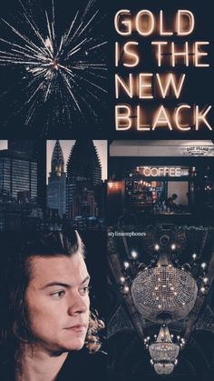 Harry Styles   ctto: @stylinsonphones