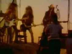 Raging Slab brings back memories of the very early 90s and flat out hard rock.