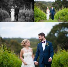 captured by NicksPics @ Yarra Ranges Estate. Winery Wedding | Yarra Valley Wedding | Dandenong Ranges Wedding