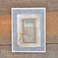 architecture, door, sketch, in this world In This World, Event Calendar, Masculine Cards, Real Men, Homemade Cards, Stampin Up Cards, Card Ideas, Stamps, Catalog