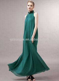 chiffon dress, evening dress, maxi dress