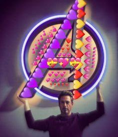 Funny Marvel Memes The Avengers Iron Man 34 Super Ideas Avengers Fan Art, Avengers Quotes, Avengers Imagines, Avengers Cast, Marvel Avengers, Loki, Heart Meme, Avengers Pictures, Funny Marvel Memes