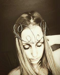 #elven #diy #tiara