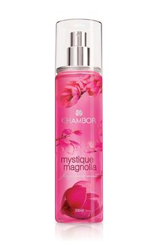 Chambor Mystique Magnolia