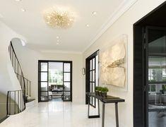 Villa Knokke-Heist I custom made interior by Deco-Lust