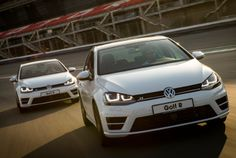 #Volkswagen redefines power – the new Golf R  - #Automotive #News on #AutoTraderUAE  Read the full article: http://www.autotraderuae.com/news/vw-redefines-power-the-new-golf-r/2781/