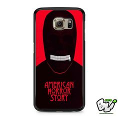 American Horror Story Samsung Galaxy S7 Edge Case