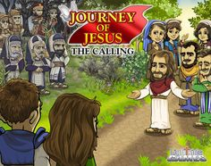 Play the first ever video game about Jesus! A fun adventure quest game where you overcome obstacles, fulfill missions, and participate in miracles. Play the Journey of Jesus: The Calling.