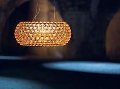 CABOCHE, lamp