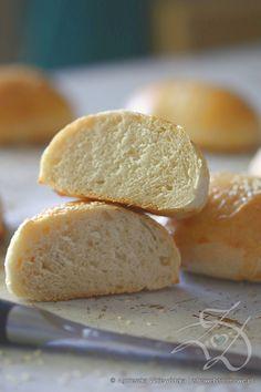 Jak Upiec Pyszne i Zdrowe Bułeczki 100% Orkiszowe Bread, Food, Brot, Essen, Baking, Meals, Breads, Buns, Yemek