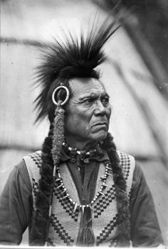 Whirlwind - Cayuse 1900 His face seems to express so much.