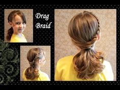 Drag Braid