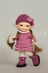 Pretty in Pink -- These boots are perfect for AMELIA THIMBLE with leggings.