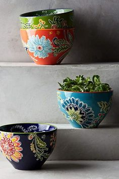 Bellina Blooms Bowl