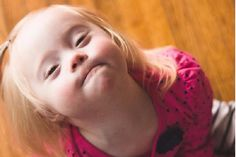 "Don't Abort Babies With Down Syndrome: ""They Will Bless Your Life More Than You'll Bless Theirs"" http://www.lifenews.com/2015/01/07/dont-abort-babies-with-down-syndrome-they-will-bless-your-life-more-than-youll-bless-theirs/"