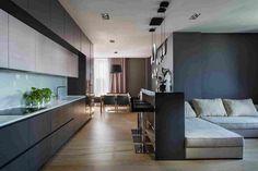Квартира с видами на Одессу