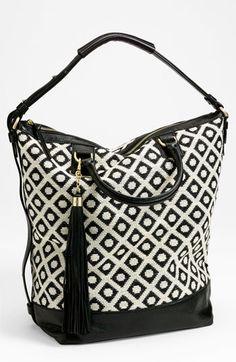Diane von Furstenberg 'Drew - Dia' Bucket Bag available at #Nordstrom