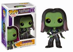 The Guardians of the Galaxy has been around since 1969, and with a movie finally made, Marvel gives the superhero team the Funko Wacky Wobbler treatment! Description from azx7.com. I searched for this on bing.com/images