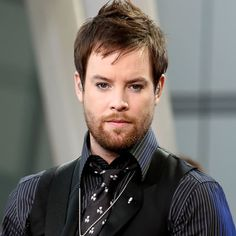 the ever so gorgeous David Cook =D