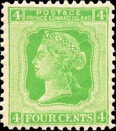 Reprints & forged Stamps of Prince Edward Island / BNA - Genuine vs. Old Stamps, Rare Stamps, Vintage Stamps, Canadian History, Prince Edward Island, British Colonial, Queen Victoria, Stamp Collecting, Abstract Art