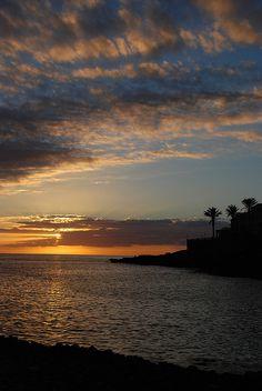 Playa Paraiso, Tenerife, Spain #OjalaEstuvierasAqui #BestDay