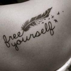 Female Tattoos Free pena