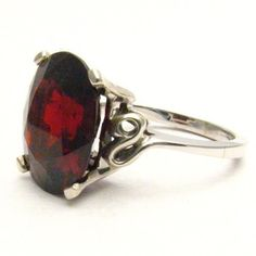 Hey, I found this really awesome Etsy listing at http://www.etsy.com/listing/107647714/14kt-white-gold-deep-blood-red