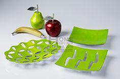 Decorative tableware...neons, metallics & more... at The Home Expo India, 2016 #tableware #homedecor #tradeshow