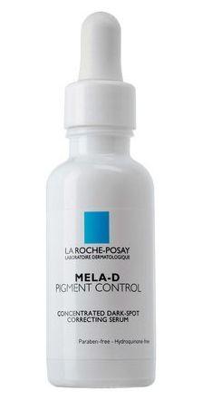 Mela-D Pigment Control Serum – La Roche-Posay Read More: http://www.acneshout.com/best-acne-scars-treatment/best-treatment-for-acne-scars-3/