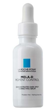Mela-D Pigment Control Serum – La Roche-Posay Read More: http://www.acneshout.com/best-acne-scars-treatment/best-treatment-for-acne-scars-3/