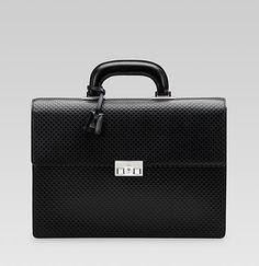 Gucci Men's briefcase for $2,250.