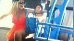 Queensland, anziano cieco preso a calci da due donne [VIDEO]