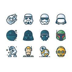 Star Wars tattoos: