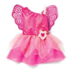 Fairies do exist! Dress up your little on in become a fairy in winterland. Regularly $24.99, shop Avon Living online at http://eseagren.avonrepresentative.com