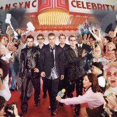 """Before Justin Timberlake went solo and linked up with The Neptunes for his debut album """"Justified"""", he actually worked with Pharrell and Chad on the song Nsync Songs, Pop Albums, Music Albums, Top Celebrities, Pop Songs, Cd Album, Debut Album, Pharrell Williams, Album Covers"""