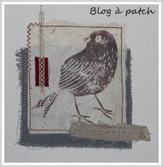 carte textile