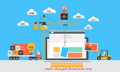 Thoughtful Minds your one-stop destination for everything to do with PHP, CMS, e-Commerce and other web development services...