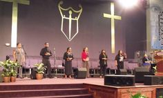 Dr. Rod Paige at New Mercies