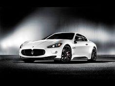 Отзывы о Maserati Granturismo (Мазератти Грантуризмо)