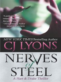 cover image of Nerves of Steel