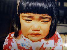 photobook by Kotori Kawashima titled 'Mirai-Chan' - translates as 'Miss Future'
