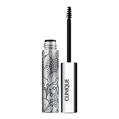 Clinique Lower Lash Mascara  Tiny Brush applies waterproof Mascara to each individual lower Lash.